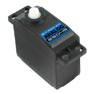 ETRONIX ES045 4.5KG ANALOG STD WATERPROOF SERVO