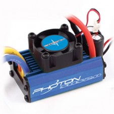 ETRONIX PHOTON 2.0 SENSORLESS 1/10 60AMP ESC