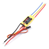 Etronix 12A Brushless Flight Speed Control