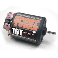 Etronix Sport Tuned Modified 17T Brushed Motor 540 size