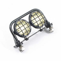 FASTRAX 2-LIGHT SET w/ROLL BAR