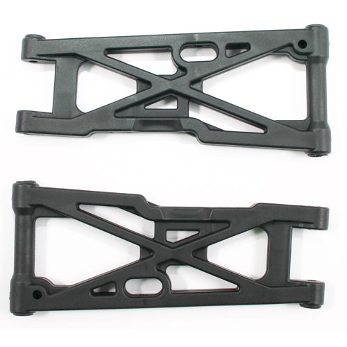 FTX CARNAGE REAR LOWER SUSP.ARM 2PCS