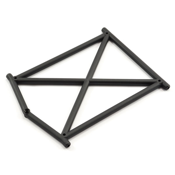 FTX OUTLAW ROLL CAGE ROOF TOP FRAME, FTX8300