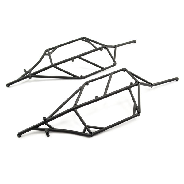 FTX OUTLAW ROLL CAGE SIDE FRAME (2PC), FTX8301