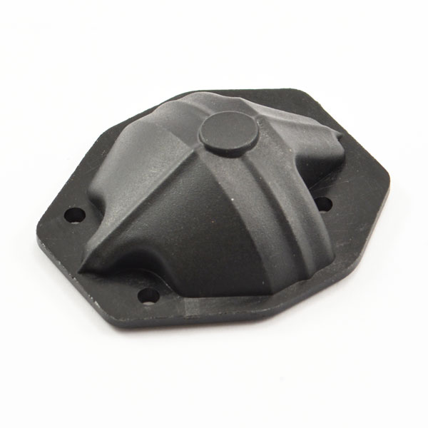 FTX OUTLAW REAR AXLE DIFF COVER, FTX8309