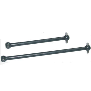 FTX8670 FTX VIPER CENTRE FRONT/REAR DRIVE SHAFTS