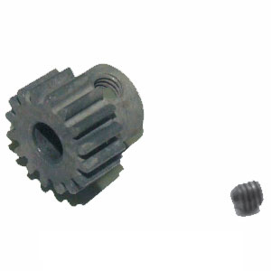 FTX8705 FTX VIPER MOTOR PINION (20T)+S ET SCREW 4*4 (BRUSHLESS VERSIO