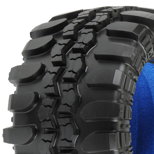 "Proline Interco Tsl Sx Super Swamper 2.8"" Tyres (Trx Bead)"