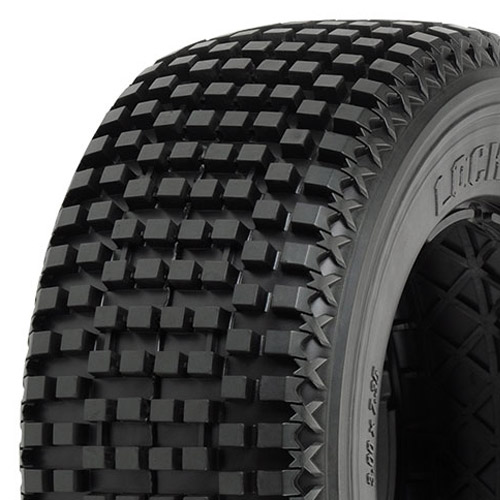 Proline 'lockdown' Tyres Xtr For Hpi Baja 5sc/5-t (No Foam)
