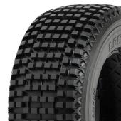 PROLINE 'LOCKDOWN' X2 OFF-ROAD TYRES 5SC R 5IVE-T F/R NO FOAM