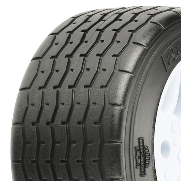 Protoform Vta Rear Tyres 31mm For Vta Class (Pr)