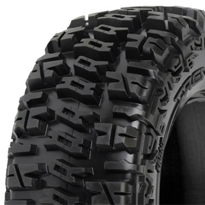 Pro-line 'trencher' Rear Tyres For Hpi Baja 5t