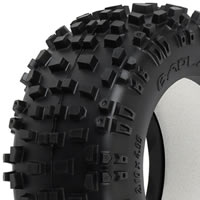 Proline Badlands 2.8 All Terrain (Fit Stock 2.8 Trax)