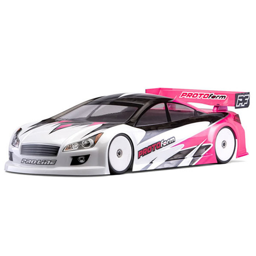 Protoform P37-r 190mm Touring Car Bodyshell - Lightweight