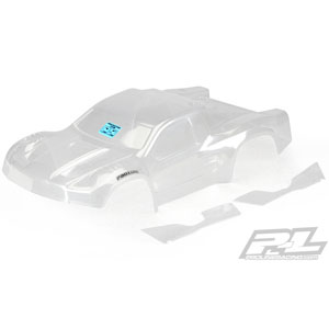 Pro-line Pre-cut Flotek Body For Slash, Sc10, Bliz, Ultima