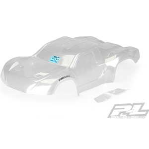 Pro-line Pre-cut Evo Sc Body For Slash, Sc10, Bliz, Ultima & Sct