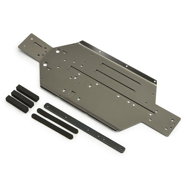 Pro-line Pro-mt 4x4 Replacement Chassis