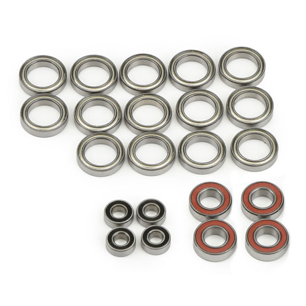 Pro-line Pro-mt 4x4 Replacement Bearing Set