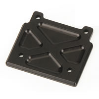 Pro-line Chassis Saver For Traxxas Slash (Stamp With Mod)
