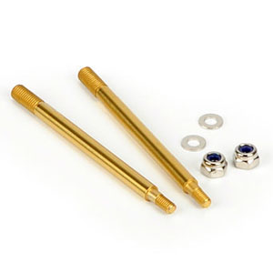 Proline Hd Powerstroke Shaft Kit Rear