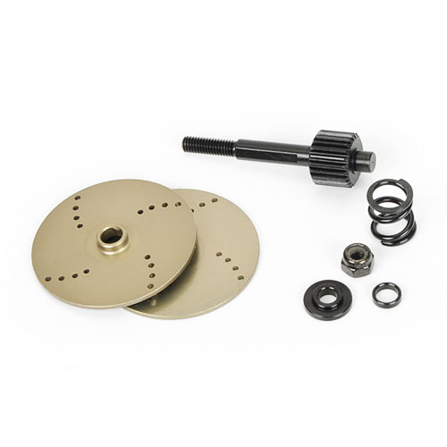 Proline Top Shaft Component Replacement Kit
