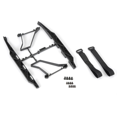 Proline Pro 2 Lcg Performance Chassis Replacement Side Pods