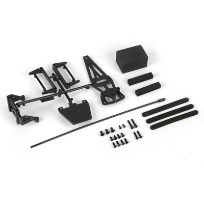 Proline Pro 2 Lcg Performance Chassis Internal Plastic Kit