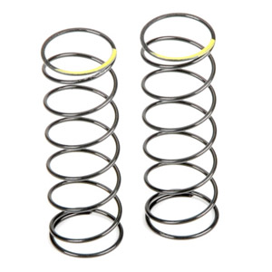 Proline Pro Spec Shock Front Springs (Yellow) Medium