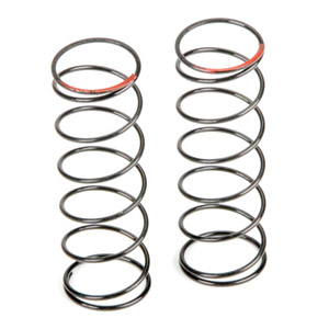 Proline Pro Spec Shock Front Springs (Red) Hard