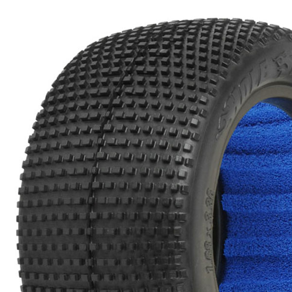 Proline 'holeshot 2.0' 2.2 X2 1/10 Off-road Rear Buggy Tyres