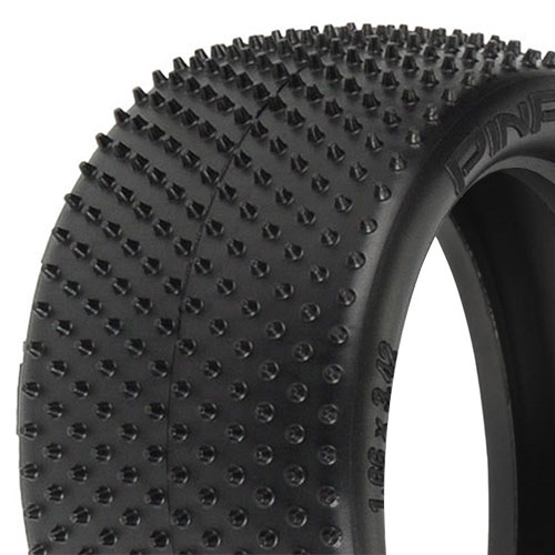 Proline 'pin Point' Z3 (Med) Buggy Rear Tyres No Insert
