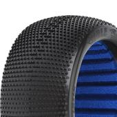 "PROLINE 'HOLESHOT' VTR 4.0"" S4 S/S TRUGGY TYRES W/INSERTS"