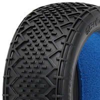 Pro-line 'suburbs' M3 1/8th Buggy Tyres W/closed Cell