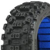 PRO-LINE BADLANDS MX M2 ALL TERRAIN BUGGY 1/8TH TYRE (2)