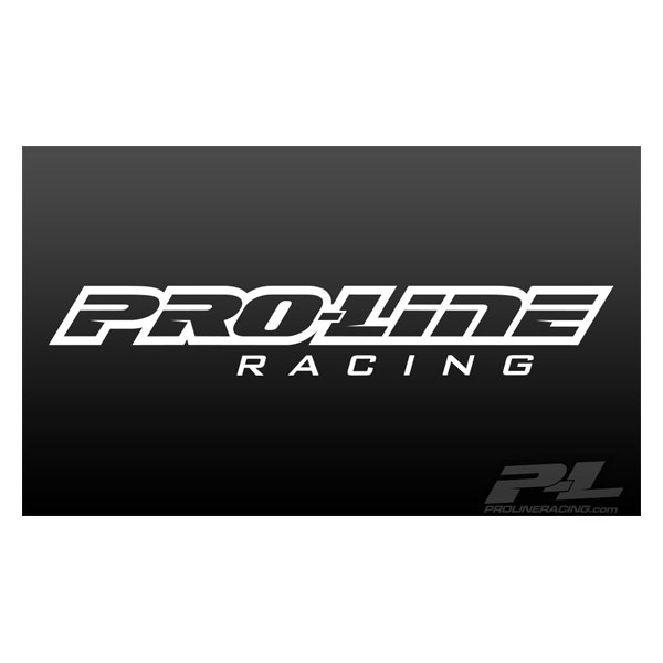 Proline Racing Decal