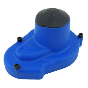 RPM Gear Cover For Losi BK2 and MF2 Blue