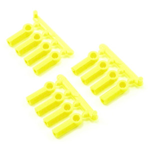 RPM Rod Ends Assoc Yellow