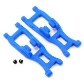 RPM SC10BSC10.2 & T4.2FT (NOT T4.2RS) FRONT A-ARMS - BLUE