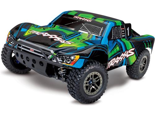 Traxxas Slash Ultimate 1:10 4WD VXL LCG TQi RTR