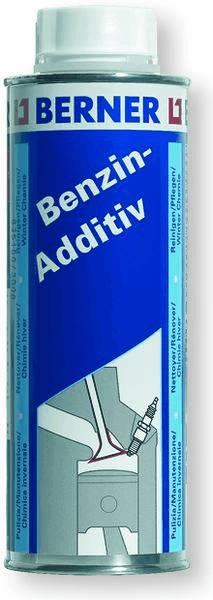 Berner Aditivum do benzínu, přísada do benzinu, 300ml